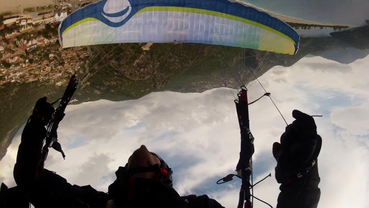 Oludeniz paraglider dream (8)