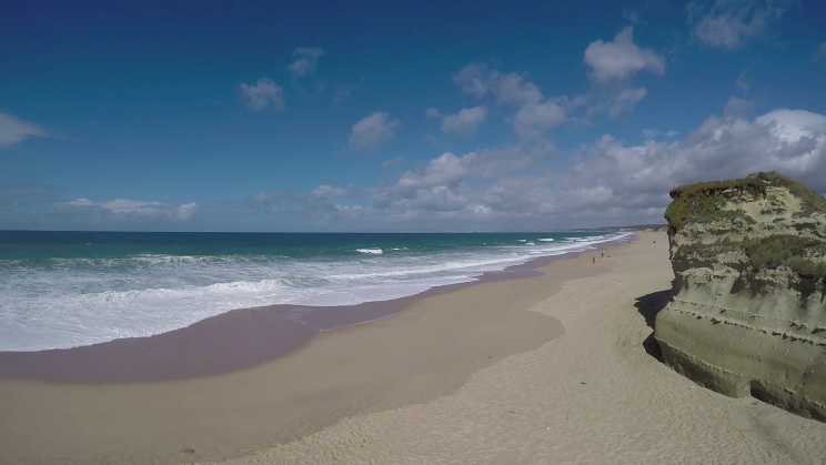 image pic Praia do Meco