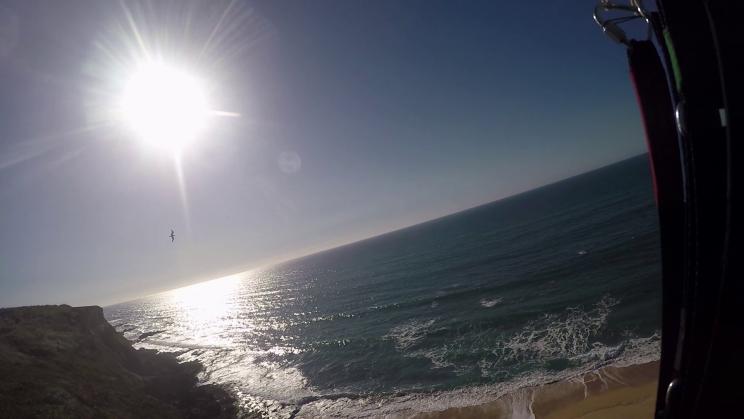 image vue aerienne deco Bicas