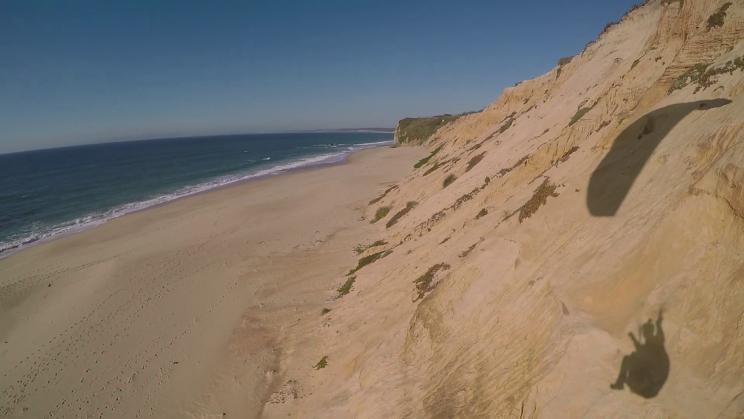 image ombre dune Bicas