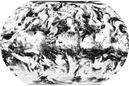 radar nuages